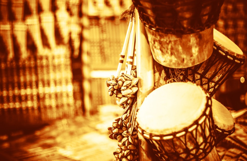 Free African Percussion Samples | Download Free Conga Loops