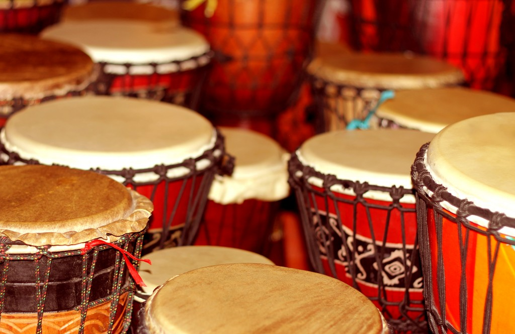 Afro-Tropical Percussion Loops | Reggaeton Drums Sample Pack