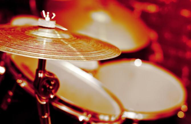 Jazz Drum Loops Free