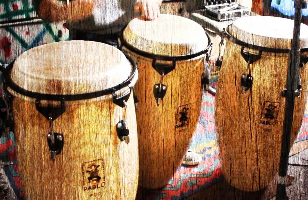 Percussion Loops & Wav Sample Library | Conga & Tumba Loops