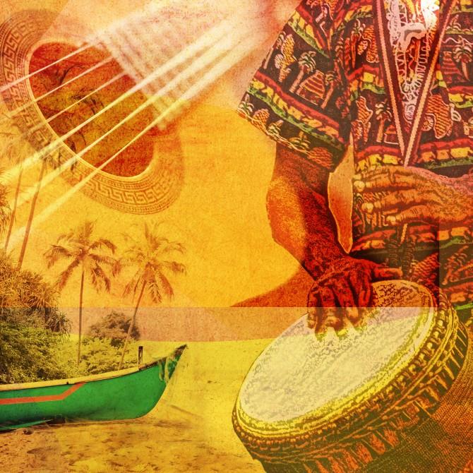 Cumbia Samples Pack | Download Royalty Free Ragga Loops