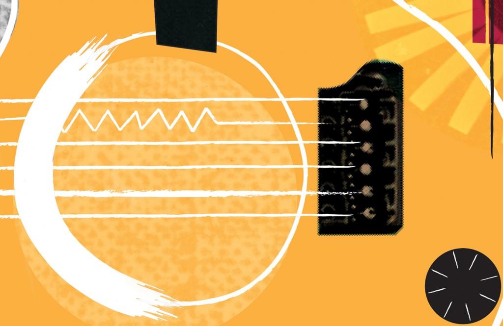Download Guitar Loops | Guitar Samples | Royalty Free Wavs