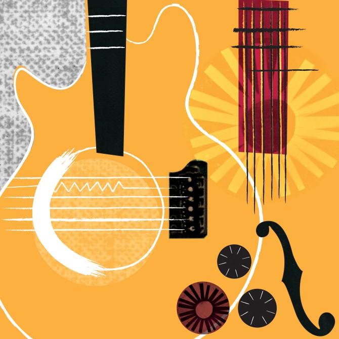 Free Funk & Soul Guitar Samples | Download Free Loops Packs