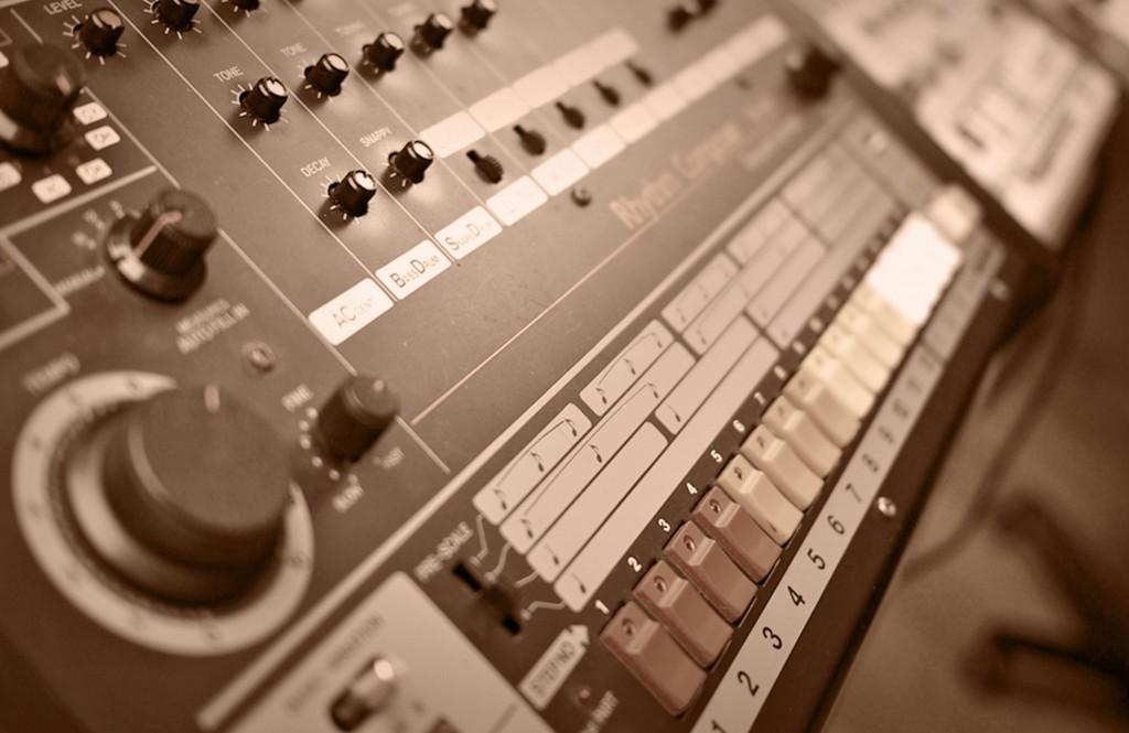 Download 808 Drums Samples | Royalty Free Kick, Clap & Snare
