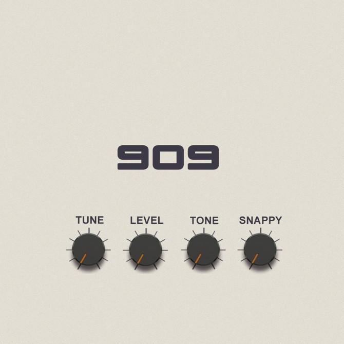 Download 909 Drums Samples Wavs | Kontakt 5 Drum Sequencer