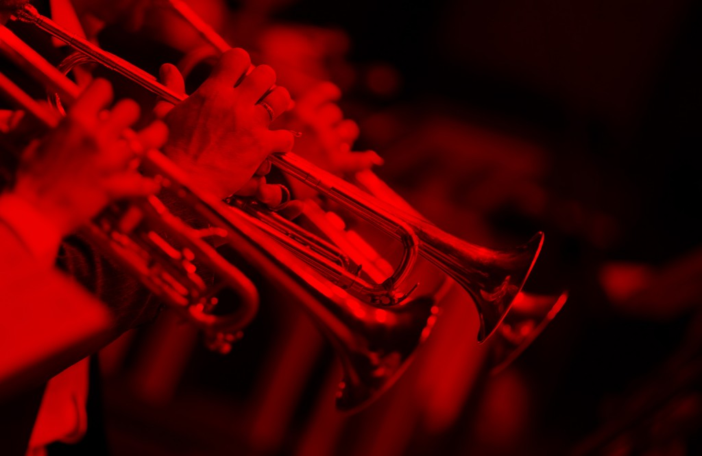 Soulful Brass Sample Library | Royalty Free Soul Horns Loops